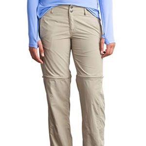 ExOfficio Bugsaway Sol Cool Ambario Pants Tawny